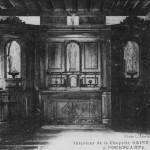 Ermitage de Saint-Domice (intérieur)