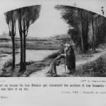 Représentation Saint-Domice et Sainte-Ulphe