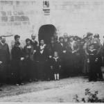 Photo collégiale pélerinage Saint-Domice
